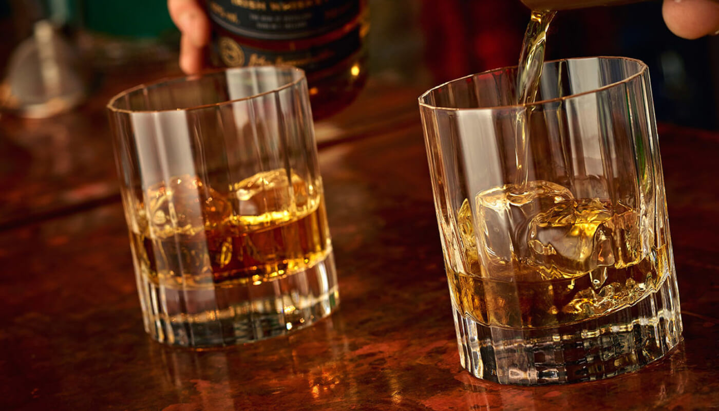 Diago is utilizing AI to help people discover Whiskey
