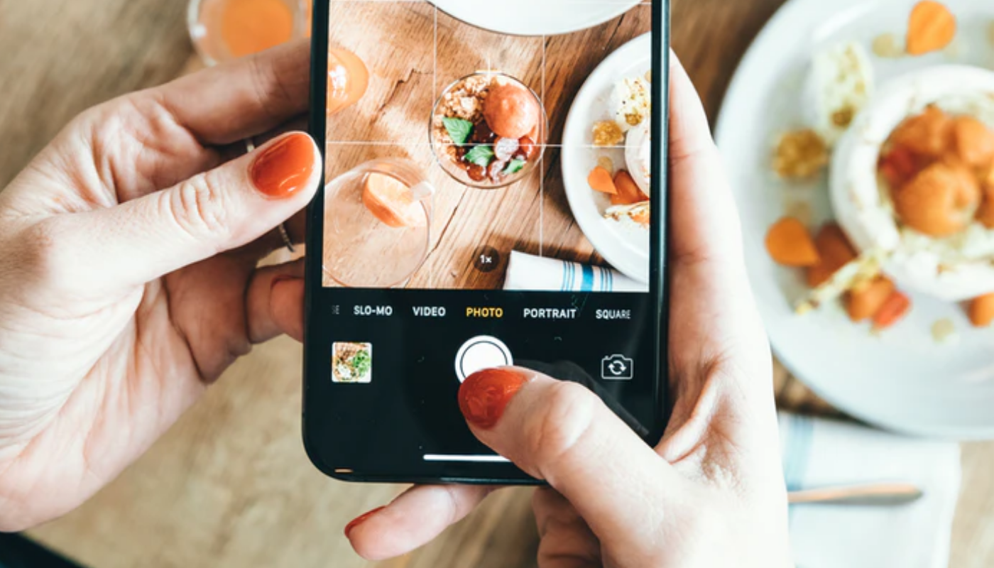 Now is the time to invest in food tech, but why?