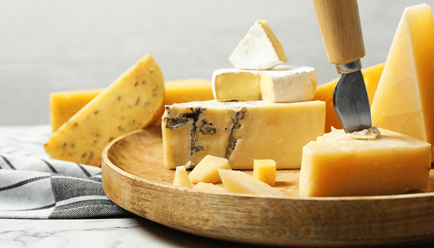 Cheese without cows: the first ever taste test of cell-based mozzarella with LegenDairy Foods
