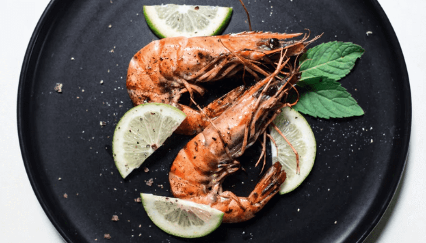 Innovation in the ocean: agrifood investors set for promising year with seafood startups