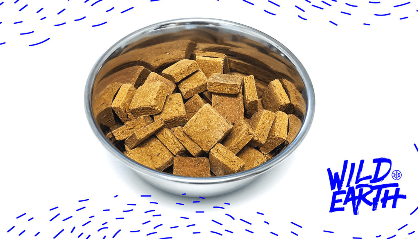 This startup is changing pet food radically and heres how