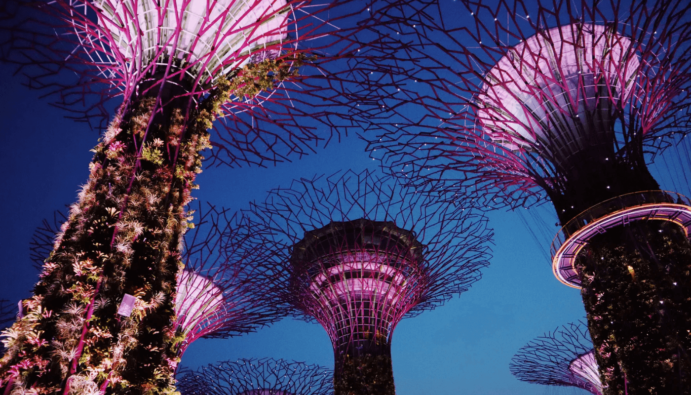 Why Singapore is fast becoming the core of Asian foodtech innovation