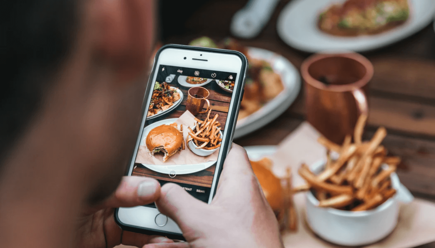The biggest foodtech investments in 2020