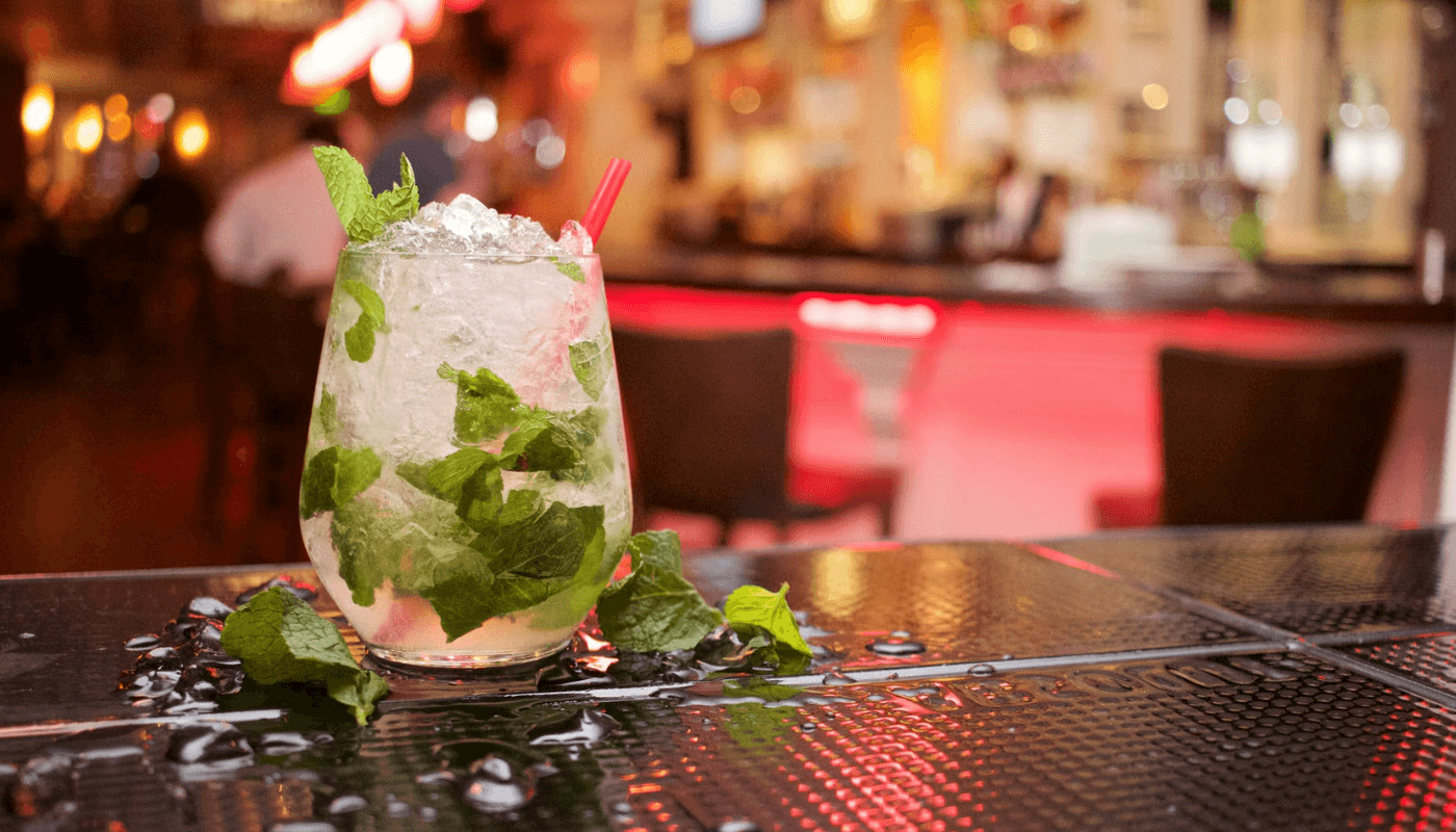 Dry January: the rise of the non-alcoholic beverage trend