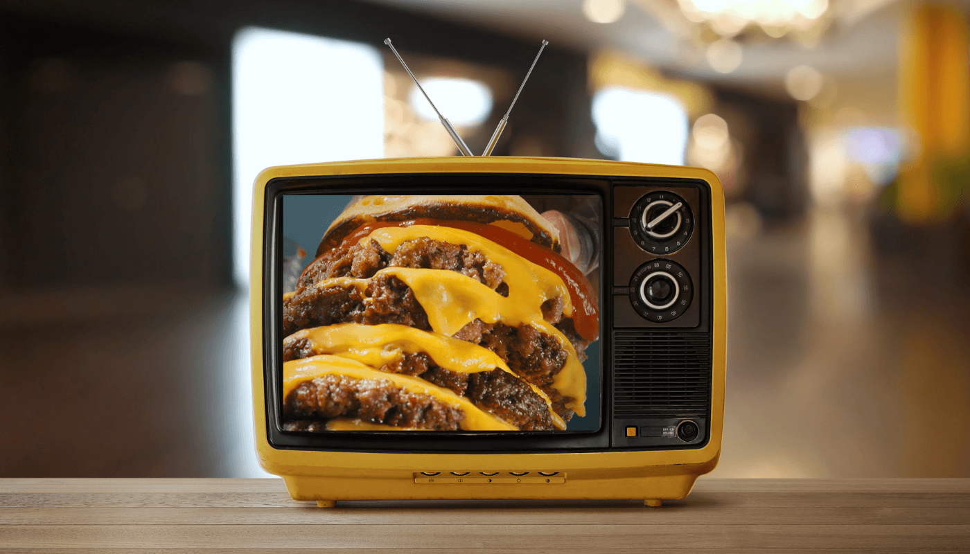 5 Plant based brands that made it to TV screens