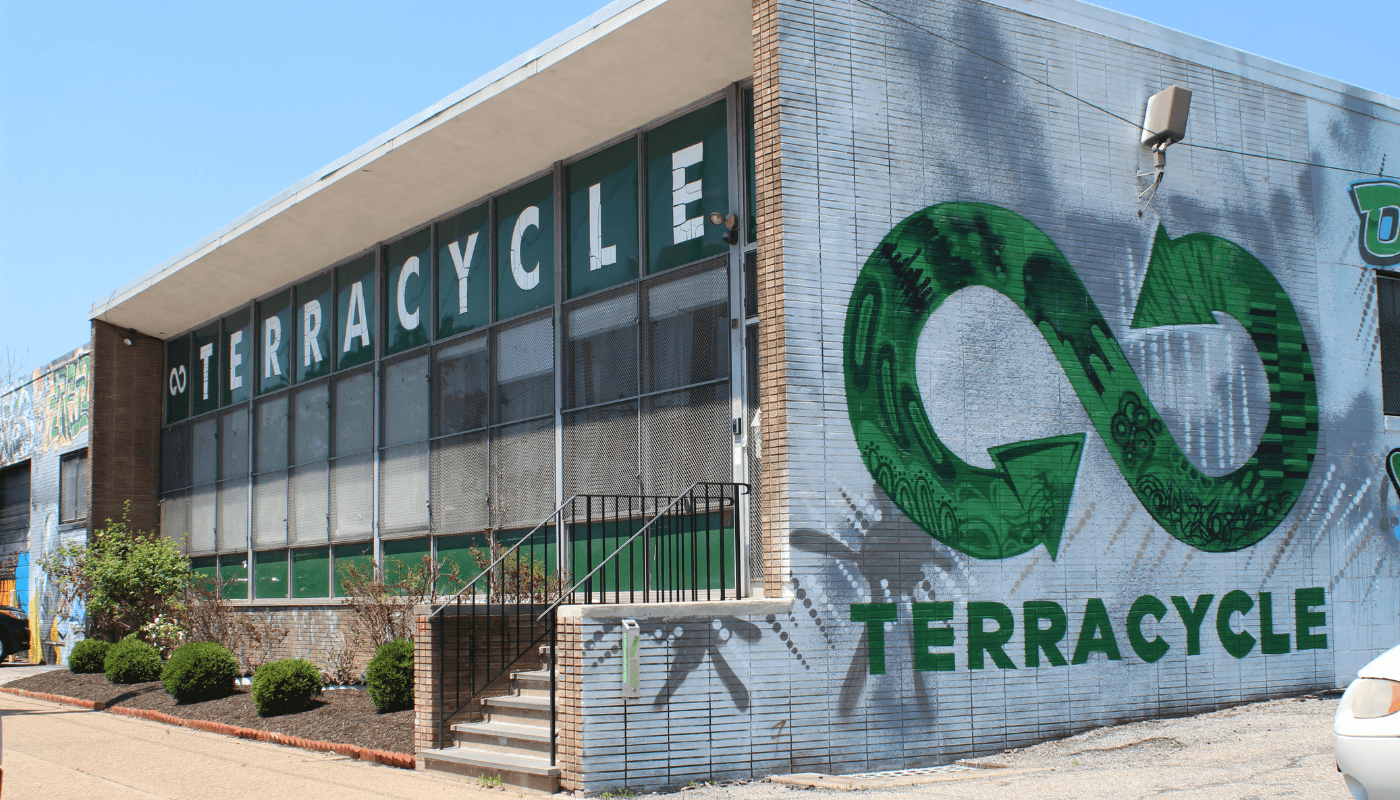 Interview with Tom Szaky, CEO of TerraCycle