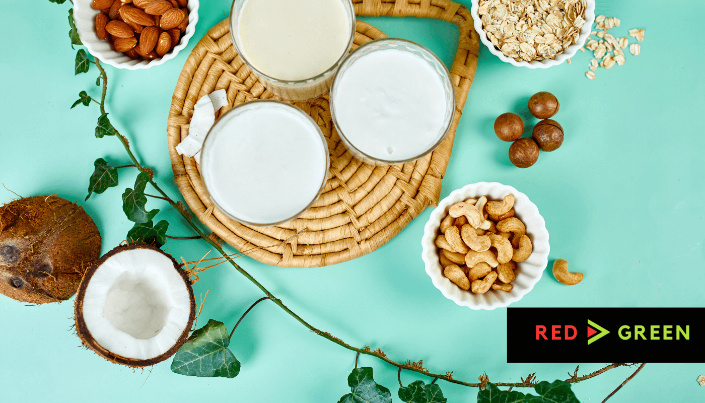 Censoring dairy alternatives: Amendment 171 in the EU – it's history, impact and lessons with Ronja Bertholdt