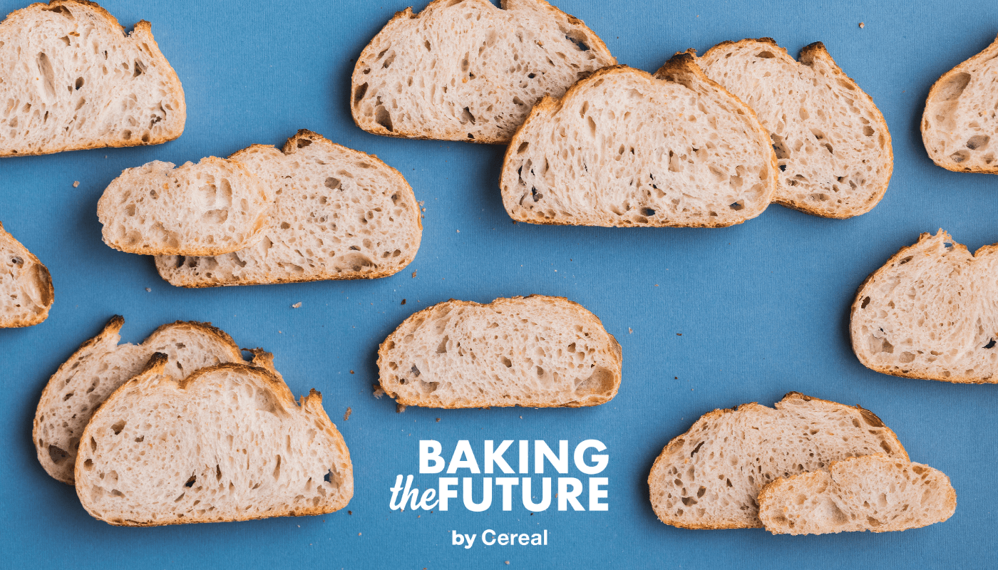 Cereal, Europastry's R&D centre, launches Baking the Future