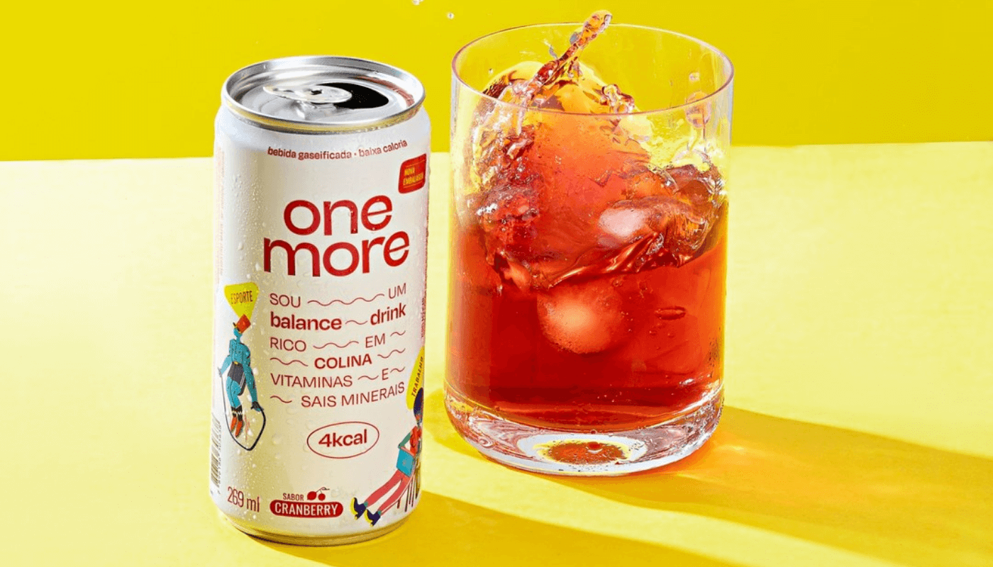 Interview with Victor Guimil from One More – Balance Drink