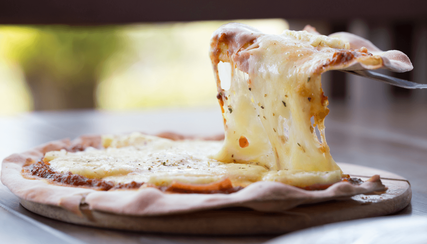 Is Precision Fermentation the Future of Cheese?
